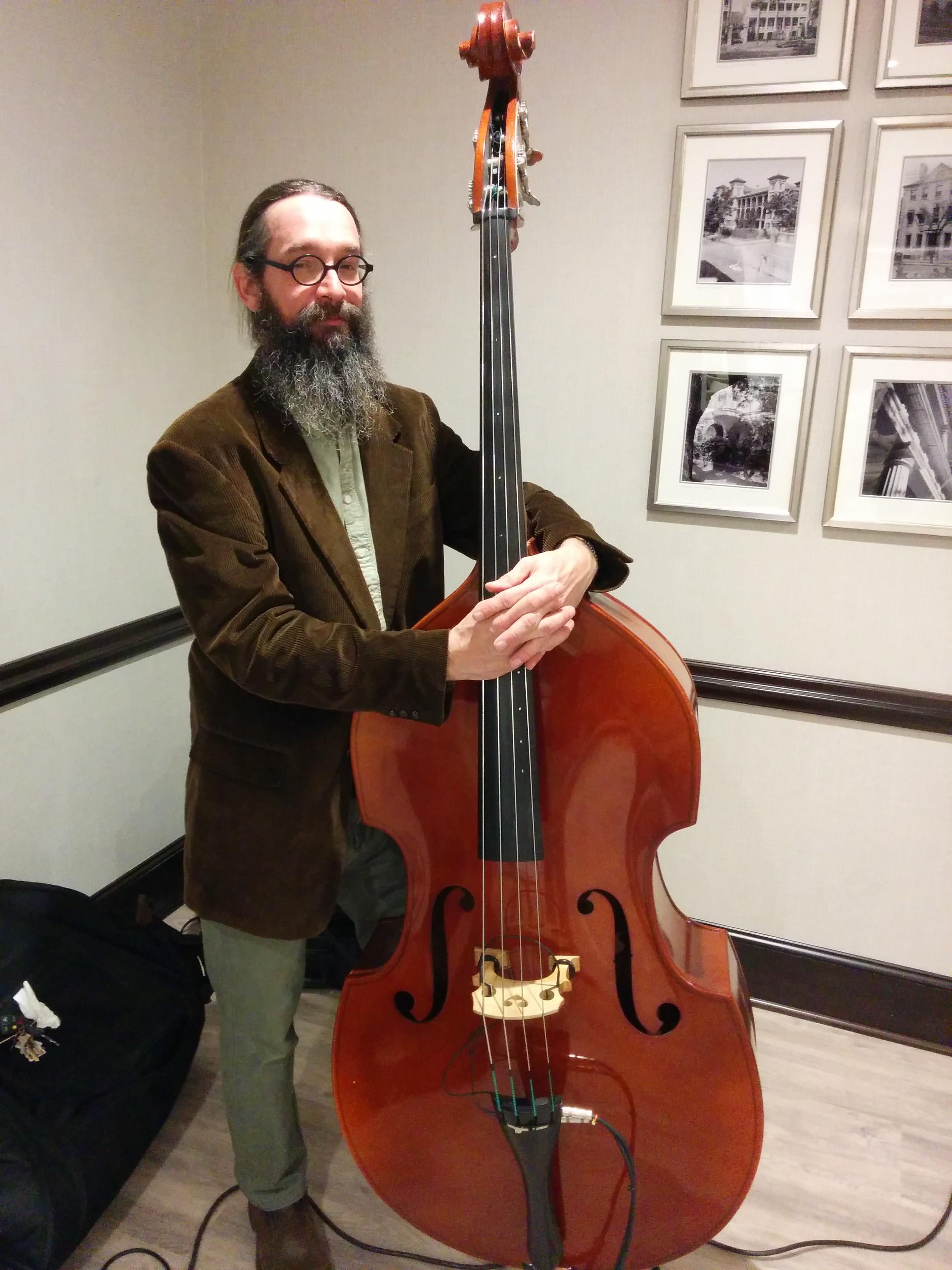Meet the Palmetto Strings Musicians